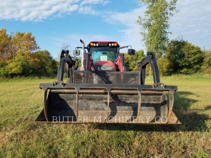 MCCORMICK LANDWIRTSCHAFTSTRAKTOREN XTX145 equipment  photo 6