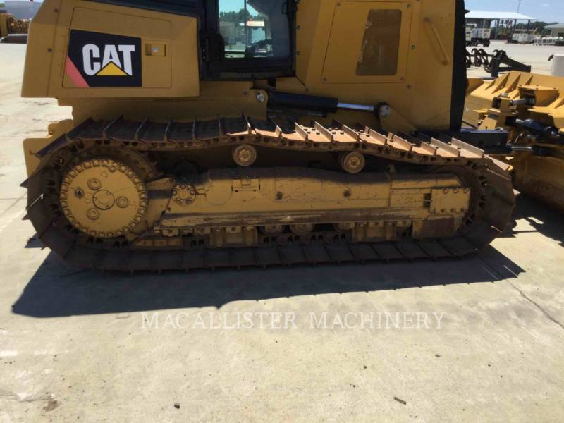 CATERPILLAR KETTENDOZER D6K2LGP equipment  photo 17