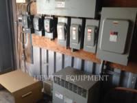CATERPILLAR STATIONARY GENERATOR SETS 3304, 90KW 600V equipment  photo 8