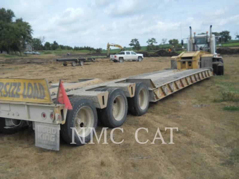 LOAD CRAFT TRAILERS PHD100-3_LO equipment  photo 3