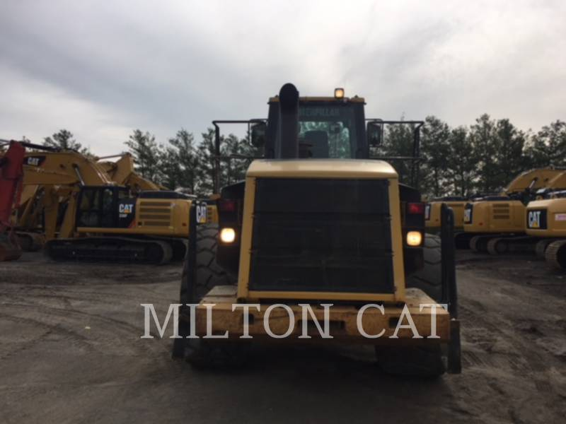 CATERPILLAR WHEEL LOADERS/INTEGRATED TOOLCARRIERS 980G equipment  photo 7