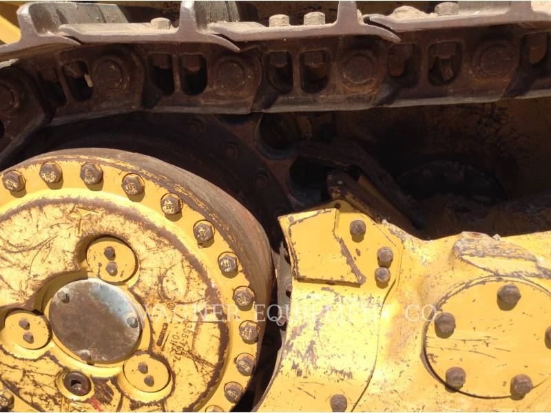 CATERPILLAR TRACTEURS SUR CHAINES D7E equipment  photo 7