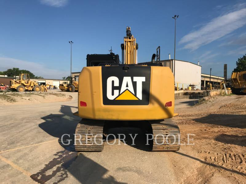 CATERPILLAR TRACK EXCAVATORS 312E L equipment  photo 4