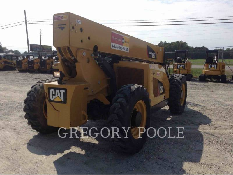 CATERPILLAR VERREIKER TL943C equipment  photo 4