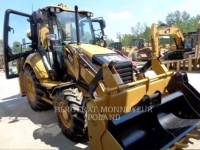 CATERPILLAR RETROEXCAVADORAS CARGADORAS 427 F 2 equipment  photo 5