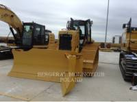 Equipment photo CATERPILLAR D 6 N LGP TRACTOREN OP RUPSBANDEN 1