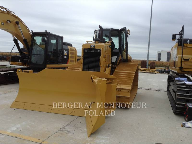 CATERPILLAR TRACTORES DE CADENAS D 6 N LGP equipment  photo 1