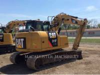 Caterpillar EXCAVATOARE PE ŞENILE 311F equipment  photo 3