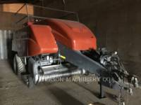 Equipment photo AGCO-MASSEY FERGUSON MF2170 AG HAY EQUIPMENT 1