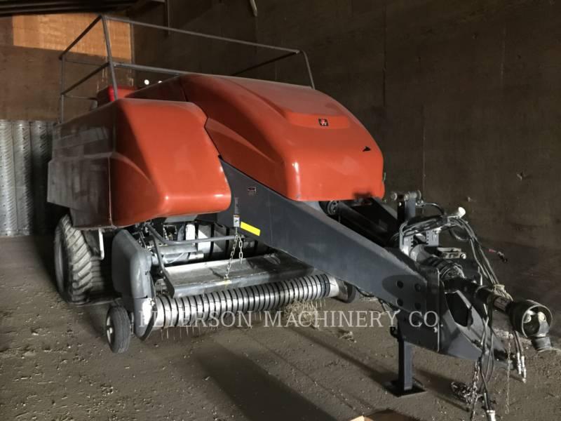 AGCO-MASSEY FERGUSON MATERIELS AGRICOLES POUR LE FOIN MF2170 equipment  photo 1