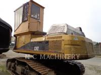 CATERPILLAR KETTEN-HYDRAULIKBAGGER 330B FM equipment  photo 5