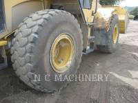 CATERPILLAR WHEEL LOADERS/INTEGRATED TOOLCARRIERS 950G II equipment  photo 7