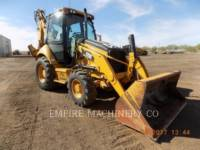 CATERPILLAR バックホーローダ 420E 4EC equipment  photo 4