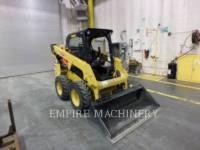 CATERPILLAR KOMPAKTLADER 232D equipment  photo 1