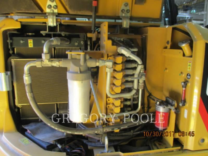 CATERPILLAR TRACK EXCAVATORS 308E2 CR equipment  photo 17