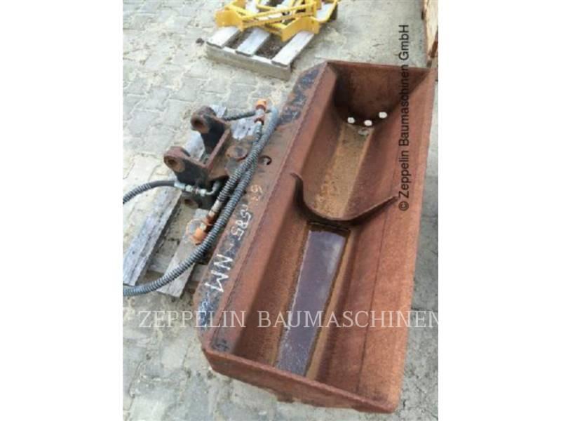 RESCHKE ZANJADORAS GLV1200-CW05 equipment  photo 3