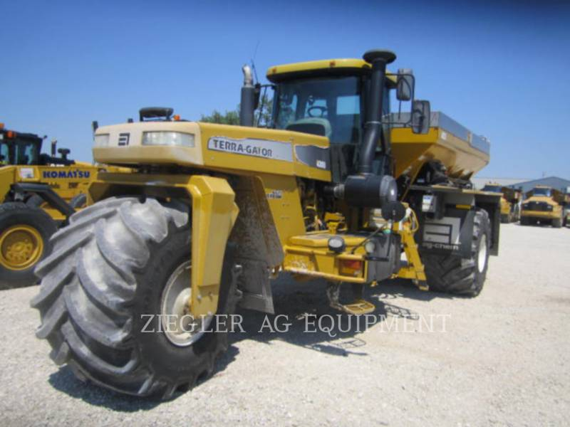 TERRA-GATOR Trattore 8203 equipment  photo 5