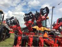 SUNFLOWER MFG. COMPANY EQUIPO DE LABRANZA AGRÍCOLA SF7630-30 equipment  photo 9