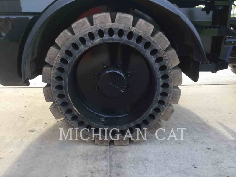 CATERPILLAR WHEEL LOADERS/INTEGRATED TOOLCARRIERS 908H2 equipment  photo 17
