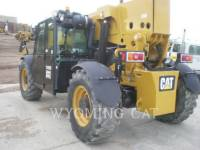 CATERPILLAR CHARGEUR À BRAS TÉLESCOPIQUE TL1255C equipment  photo 3
