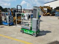 GENIE INDUSTRIES CISAILLES GR-20 equipment  photo 4