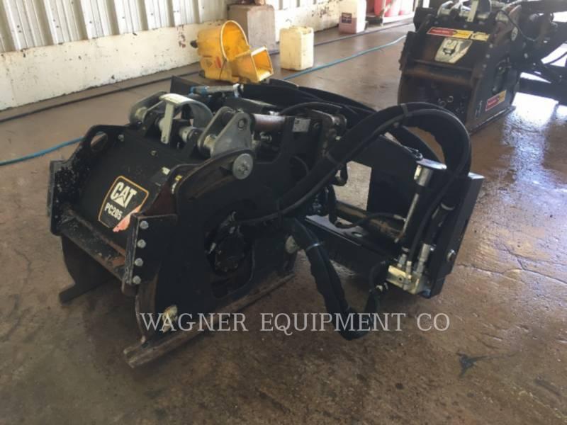 CATERPILLAR WT - COLD PLANER PC205 equipment  photo 1