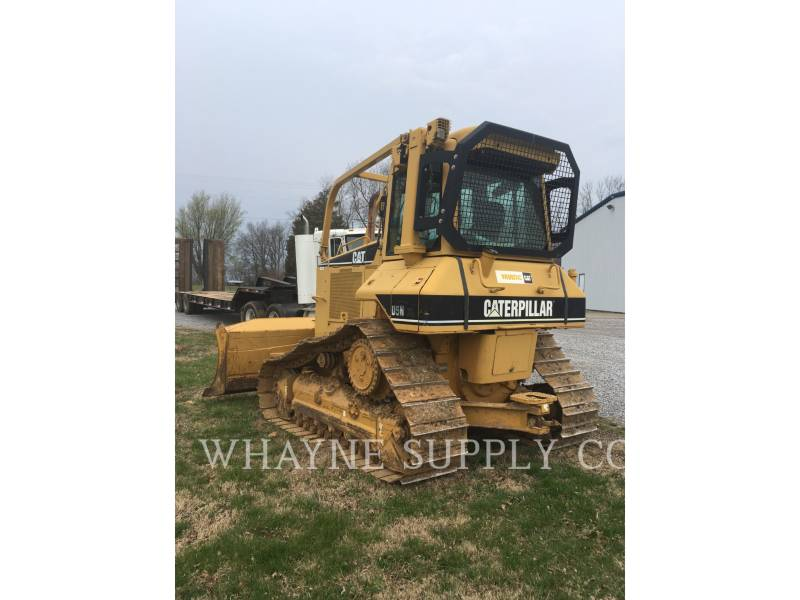 CATERPILLAR TRACTEURS SUR CHAINES D5NXL equipment  photo 3