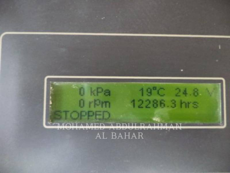 CATERPILLAR POWER MODULES 3516 - ENCL (1600 KW) equipment  photo 2