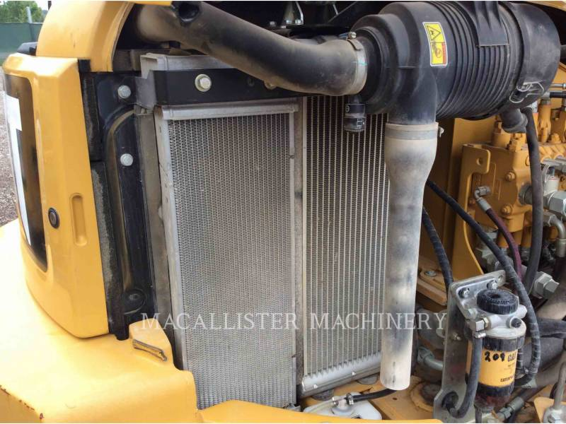 CATERPILLAR KETTEN-HYDRAULIKBAGGER 305.5E equipment  photo 8