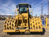 CATERPILLAR RODILLOS COMBINADOS 825H equipment  photo 3