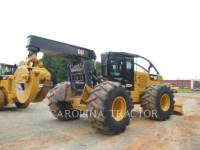 CATERPILLAR BOSBOUW - SKIDDER 545D equipment  photo 6