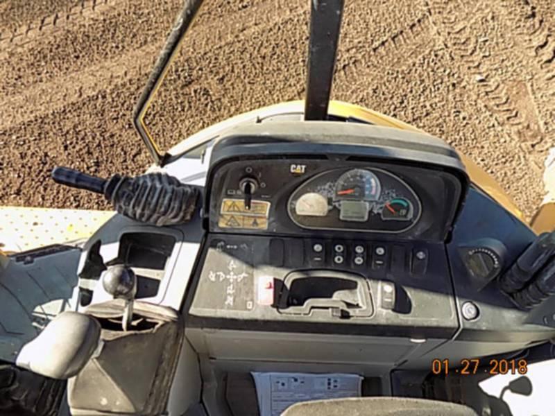 CATERPILLAR KOPARKO-ŁADOWARKI 420FST equipment  photo 12