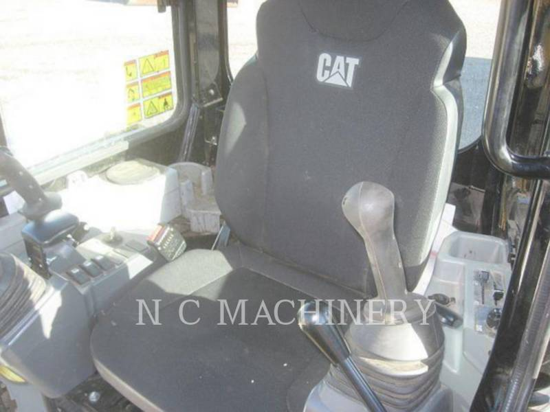 CATERPILLAR TRACK EXCAVATORS 303.5ECRCB equipment  photo 9