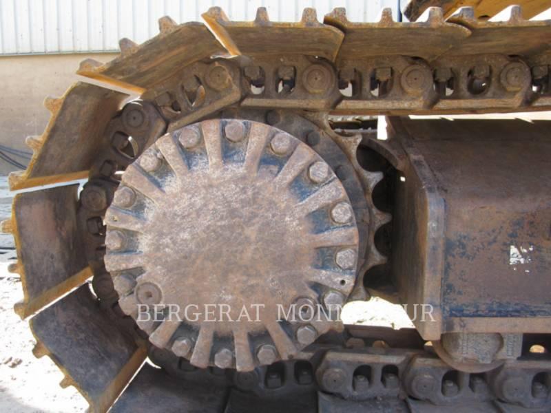 CATERPILLAR トラック油圧ショベル 320E equipment  photo 14