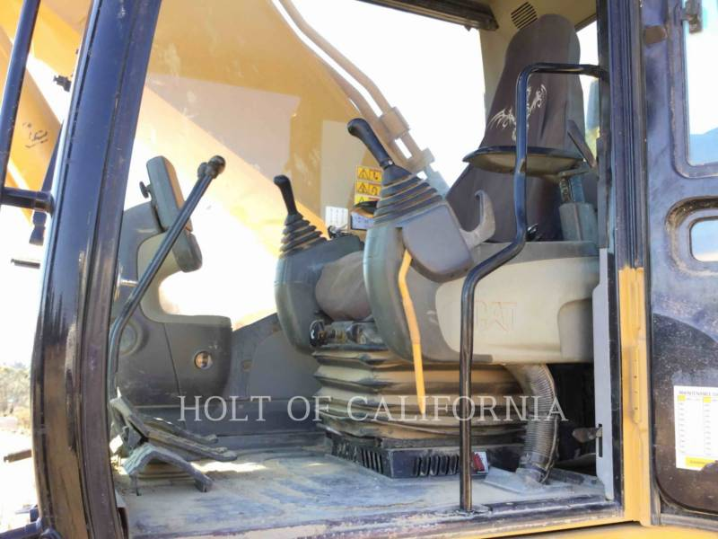 CATERPILLAR EXCAVADORAS DE CADENAS 345CL equipment  photo 14