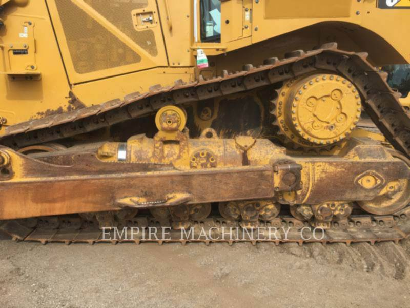 CATERPILLAR CIĄGNIKI GĄSIENICOWE D8T equipment  photo 13
