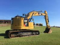 CATERPILLAR KETTEN-HYDRAULIKBAGGER 325FLCR equipment  photo 7