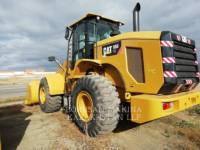 CATERPILLAR MINING WHEEL LOADER 950GC equipment  photo 6