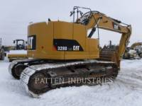 CATERPILLAR PELLES SUR CHAINES 328DL HMR equipment  photo 4
