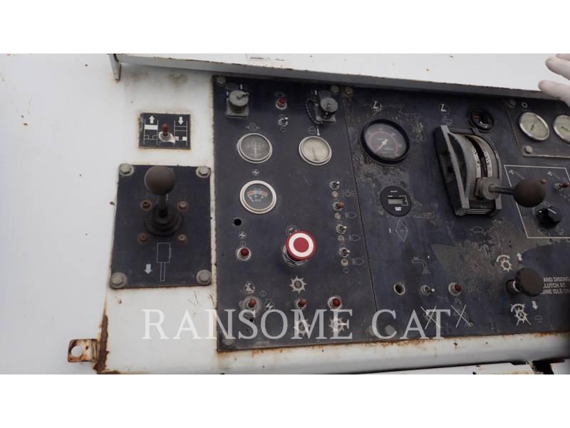 ROADTEC WT - COLD PLANER RX68B equipment  photo 21