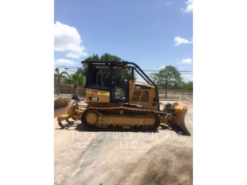 CATERPILLAR TRATORES DE ESTEIRAS D 5 K2 XL equipment  photo 3