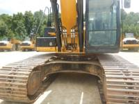 CATERPILLAR 履带式挖掘机 336 E L equipment  photo 2