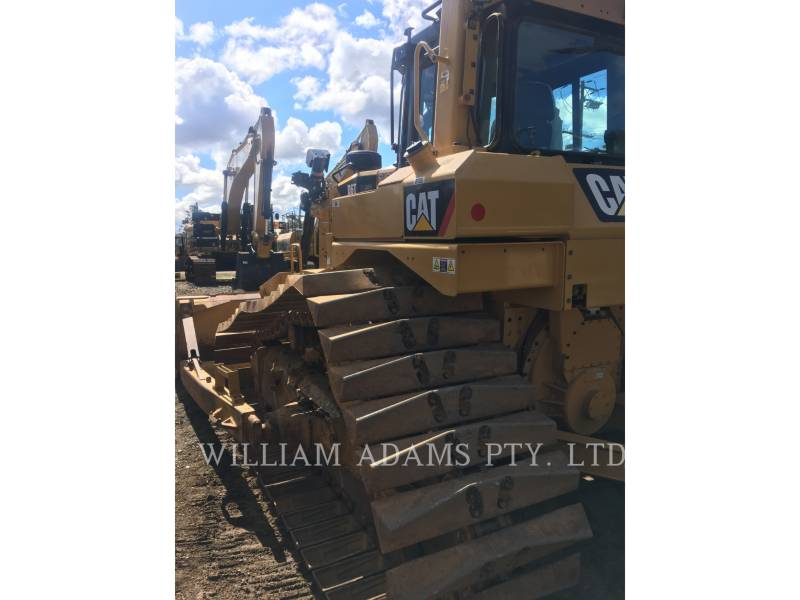 CATERPILLAR KETTENDOZER D6T LGP equipment  photo 6