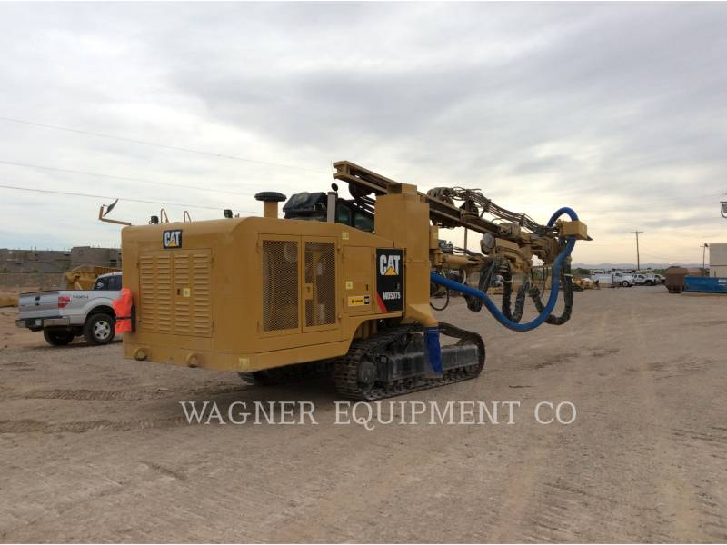 BUCYRUS-ERIE LARGE MINING PRODUCT MD5075 equipment  photo 3