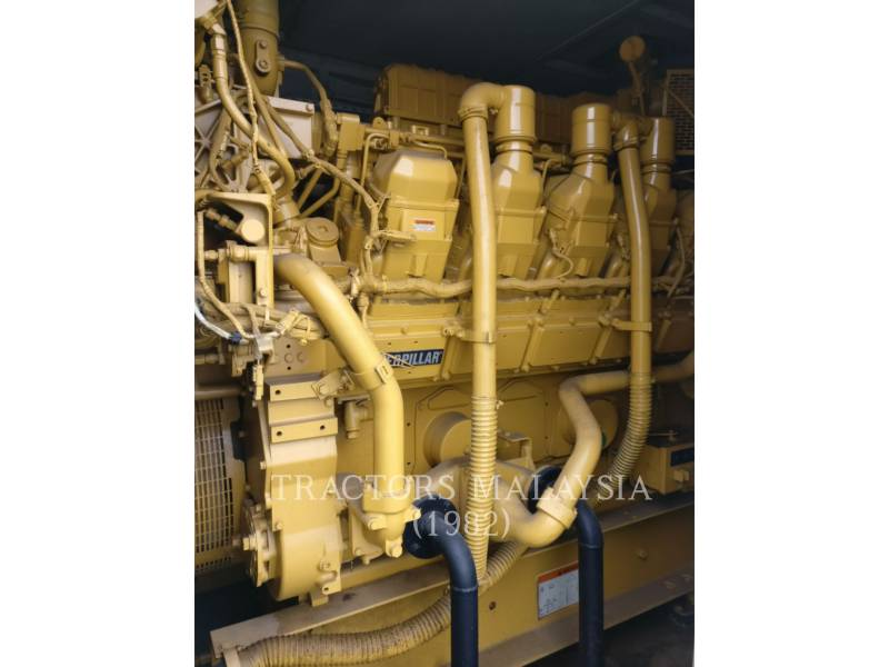 CATERPILLAR INDUSTRIAL 3512B-HD equipment  photo 2