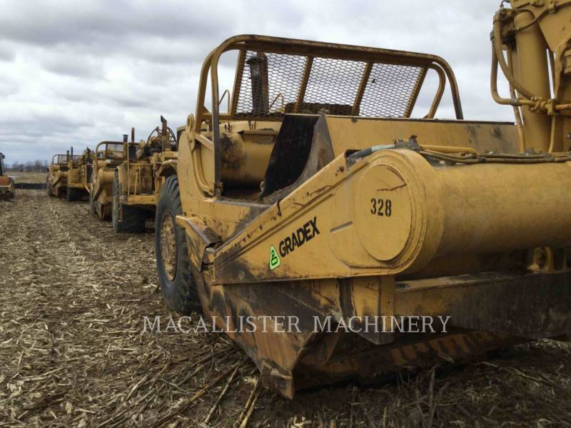 CATERPILLAR DECAPEUSES AUTOMOTRICES 627E equipment  photo 15