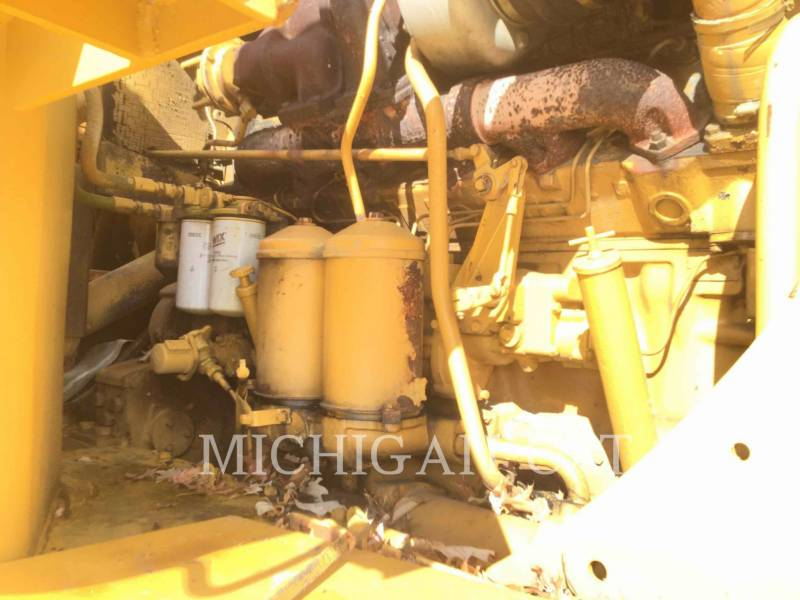 CATERPILLAR DECAPEUSES AUTOMOTRICES 631C equipment  photo 17