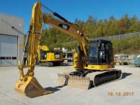 CATERPILLAR PELLES SUR CHAINES 315FLCR equipment  photo 1