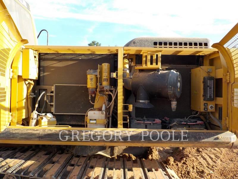 CATERPILLAR TRACK EXCAVATORS 330C L equipment  photo 14
