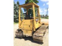 CATERPILLAR TRACK TYPE TRACTORS D5CIIILGP equipment  photo 17